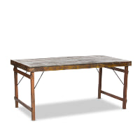 Klobas wooden table