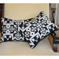 Yoakum wool pillows