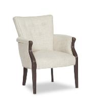 Holden tweed chair
