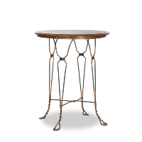 Matheny bistro table