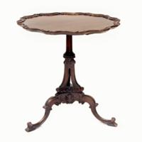 Bailey side table