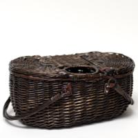 Conley picnic basket