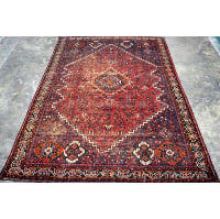 Shah 7x10' rug