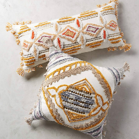 Pushkar pillows
