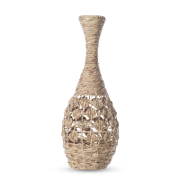 Bollam wicker vessel