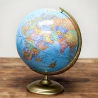 Waddel globe