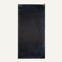 Russell chalkboard menu