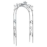 Marcee garden arbor