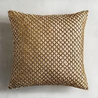 gold pillow (d)