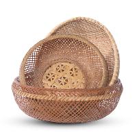 Briggs baskets