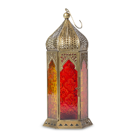 Ines Moroccan lantern