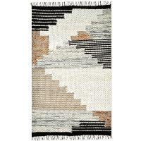 Colca wool 5x8' rug