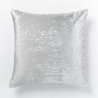 silver pillow (a)