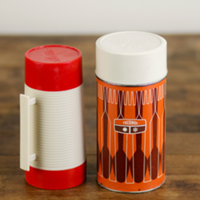 Hutchins thermos