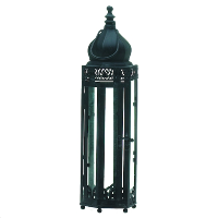 Nirvana black lanterns