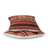 large Kilim pillow