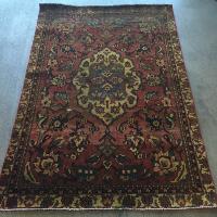 Charlize 6x4' rug