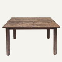 Renton wooden table