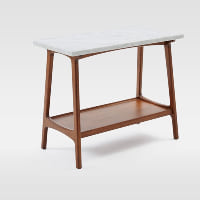 Morency side table