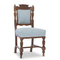 Monaco blue chairs