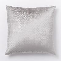 silver pillow (b)