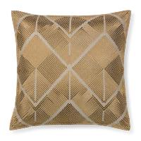 bronze pillow
