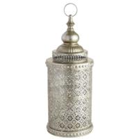 Francesca pierced lantern