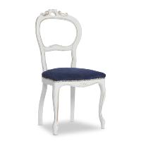 Liliana navy chairs