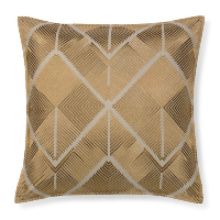 bronze pillow