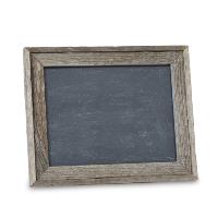 Hoiland rustic chalkboard