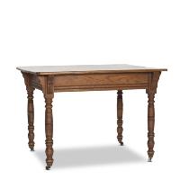 Markum wooden table