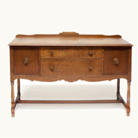 Asher sideboard
