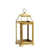 Malta gold lanterns