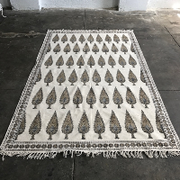 Amalea 5x8' rug
