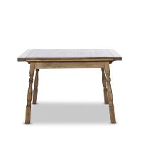 Wilshire wooden table