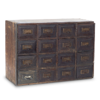 Perry card catalog
