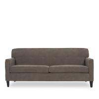 Edwards charcoal sofa