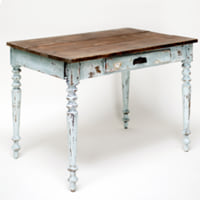 Sabina blue table