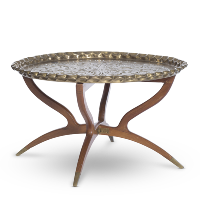 Jacoby coffee table