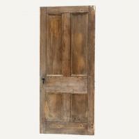 Oakley door