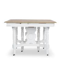 Sylvan wooden table