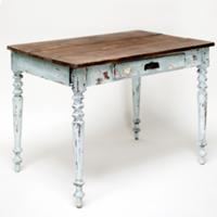 Sabina blue table