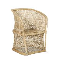 Mariam wicker chair