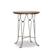 Matheny bistro table
