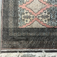 Squire 6x8' rug