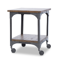 Aiden side table