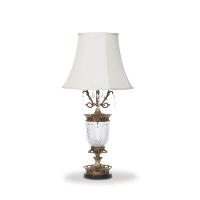 Atwood lamp
