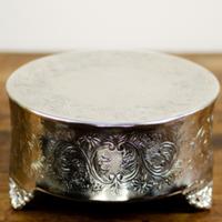 Jameson silver 12