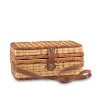 Squire picnic basket