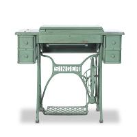 Millard sewing table